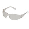 Crews Checklite Safety Glasses, Clear, Anti-Fog Lens (CRWCL110AF)