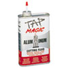 Tap Magic Tap Magic Aluminum, 16oz, w/Spout Top (TAP20016A)