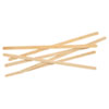 Eco-Products Wooden Stir Sticks, 7, Birch Wood, Light Wood, 1000 per Pack (ECONTSTC10C)