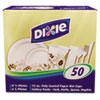 Dixie Dinnerware Party Pack, Assorted, 1 kit (DXEDXCOMBO50)