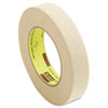 3M 232 Scotch High-Performance Masking Tape, 1 x 60yds (MMM02120002854)