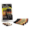 Master Caster ReStor-It Furniture Touch-Up Kit, 8 Piece Kit (MAS18000)