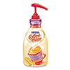 Coffee-Mate Liquid Coffee Creamer, Pump Dispenser, Sweetened Original, 1.5 Liter (NES13799)