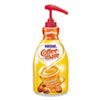 Coffee-Mate Hazelnut Creamer, 1.5 liter Pump Bottle (NES31831)