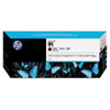 Hp C9464A (HP 91) Ink Cartridge, Matte Black (HEWC9464A)