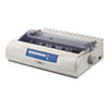 Oki Microline 491 24-Pin Dot Matrix Printer (OKI62423901)