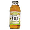 Inko's Ready-To-Drink Honeydew White Tea, 16 oz Bottle, 12 per Carton (IKST5)