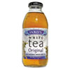 Inko's Ready-To-Drink Original White Tea with Ginger, 16 oz Bottle, 12 per Carton (IKST1)