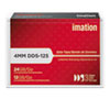 Imation 1/8 DDS-3 Cartridge, 125m, 12GB Native/24GB Compressed Capacity (IMN11737)