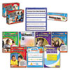 Carson-Dellosa Publishing Common Core Kit, Math/Language, Grade 5 (CDP144608)