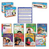 Carson-Dellosa Publishing Common Core Kit, Math/Language, Grade 1 (CDP144604)