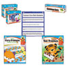 Carson-Dellosa Publishing Common Core Kit, Math/Language, Kindergarten (CDP144603)