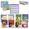 Carson-Dellosa Publishing Common Core Kit, Math/Language, Grade 2 (CDP144605)