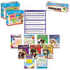 Carson-Dellosa Publishing Common Core Kit, Math/Language, Grade 3 (CDP144606)