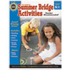 Carson-Dellosa Publishing Summer Bridge Activities, Grades K-1 (CDP904156)