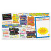 Scholastic Our Bully Free Classroom Bulletin Board Set, 18 x 24 (SHSSC553079)
