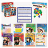 Carson-Dellosa Publishing Common Core Kit, Math/Language, Grade 4 (CDP144607)