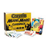 Crayola Model Magic Modeling Compound, 1 oz each packet Assorted, 75 oz (CYO236002)