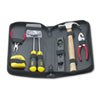 Stanley General Repair Tool Kit in Water-Resistant Black Zippered Case (BOS92680)