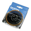 Brother Prestige Elite 10/12-Pitch Daisywheel for Brother Typewriters, Word Processors (BRT402)