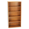 Bush 36W 5-Shelf Bookcase Series C Natural Cherry (BSHWC72414)