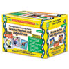 Carson-Dellosa Publishing Photographic Learning Cards Boxed Set, Nouns/Verbs/Adjectives, Grades K-12 (CDPD44045)