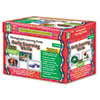 Carson-Dellosa Publishing Photographic Learning Cards Boxed Set, Early Learning Skills, Grades K-12 (CDPD44046)