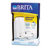 Brita Faucet Filter System, Electronic Filter-Change Indicator (COX42201)