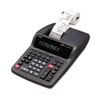Casio FR-2650TM Two-Color Printing Desktop Calculator, 12-Digit Digitron, Black/Red (CSOFR2650TM)