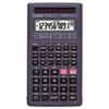 Casio FX-260 All-Purpose Scientific Calculator, 10-Digit LCD (CSOFX260SOLAR)