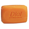 Dial Gold Bar Soap, Fresh Bar, 3.5 oz Box (DPR00910EA)