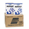 Boraxo Powdered Original Hand Soap, Unscented Powder, 5 lb Box, 10/Carton (DPR02203CT)