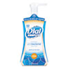Dial Complete Foaming Hand Wash, Liquid, Fresh Scent, 7.5 oz Pump Bottle, 8/Carton (DPR02936CT)
