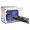 Dataproducts DPC2500B Compatible Remanufactured Toner, 5000 Page-Yield, Black (DPSDPC2500B)