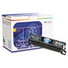 Dataproducts DPC2500C Compatible Remanufactured Toner, 4000 Page-Yield, Cyan (DPSDPC2500C)