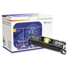 Dataproducts DPC2500Y Compatible Remanufactured Toner, 4000 Page-Yield, Yellow (DPSDPC2500Y)