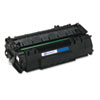 Dataproducts DPC49AP Compatible Remanufactured Toner, 2500 Page-Yield, Black (DPSDPC49AP)