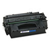 Dataproducts DPC49XP Compatible Remanufactured High-Yield Toner, 6000 Page-Yield, Black (DPSDPC49XP)