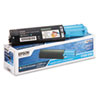 Epson S050193 Toner, 1500 Page-Yield, Cyan (EPSS050193)