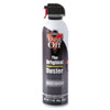 Dust-Off Disposable Compressed Gas Duster, 17oz Can (FALDPSJMB)