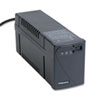 Fellowes Line Interactive w/AVR UPS Battery Backup System, Four-Outlet 600 Volt-Amps (FEL99067)