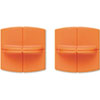 Fiskars Replacement Steel Blade Carriage for 12 Portable Trimmer, 2/Pack (FSK1968701001)