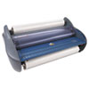 GBC Pinnacle 27 Two-Heat Roll Laminator, 27 Wide, 3ml Maximum Document Thickness (GBC1701700)