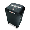 Swingline DM12-13 Continuous-Duty Micro-Cut Shredder, 12 Sheet Capacity (SWI1770070)