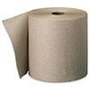 Envision High-Capacity Nonperforated Paper Towel Roll,7-7/8x800', Brown,6/Carton (GEP26301)