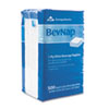 Bevnap Beverage Napkins, Single-Ply, 9-1/2 x 9-1/2, White, 4000/Carton (GEP96019)