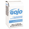 Gojo Lotion Skin Cleanser Refill, Floral, Liquid, 800ml Bag, 12/Carton (GOJ911212CT)