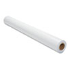 Hp Professional Satin Photo Paper, Glossy, 24 x 75 ft, Roll (HEWQ7991A)