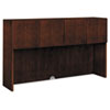 Hon Arrive Wood Veneer Stack-On Storage, 71-7/8w x 15-7/8d x 42h, Shaker Cherry (HONVW707XZ9FF)