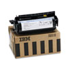 Infoprint Solutions Company 28P2493 Toner, 7500 Page-Yield, Black (IFP28P2493)